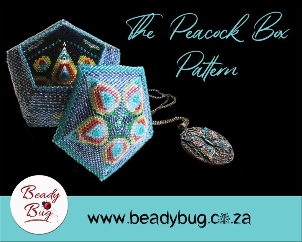 #beadybug